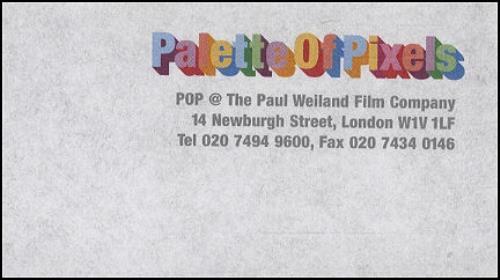 My Vitriol Grounded video (VHS or PAL or NTSC) UK MVTVIGR245592