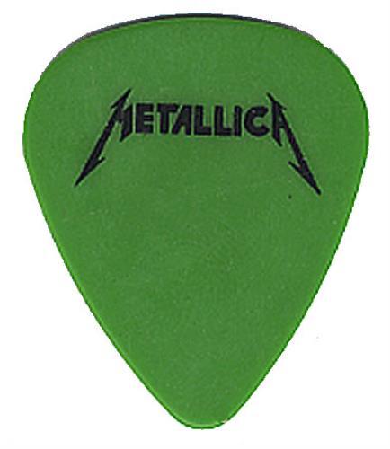 Metallica Ninja Star Logo Guitar Plectrum guitar pick UK METGPNI322673
