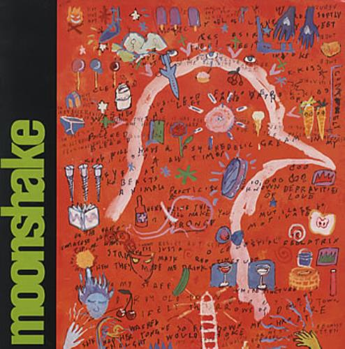 "Moonshake Beautiful Pigeon 12"" vinyl single (12 inch record / Maxi-single) UK MB512BE319824"