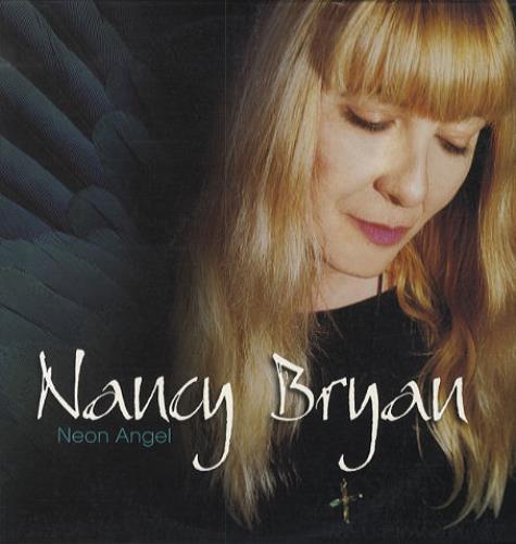 Nancy Bryan Neon Angel vinyl LP album (LP record) US NBYLPNE431244