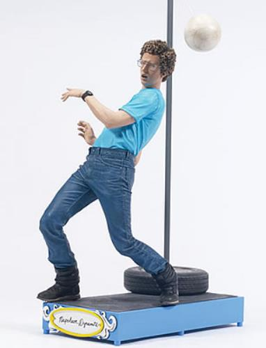 Napoleon Dynamite Tetherball Champ Figure Toy UK N4PTYTE384920