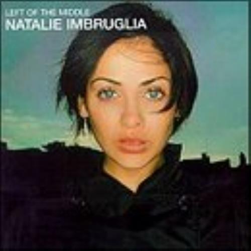 Natalie Imbruglia Left Of The Middle CD album (CDLP) Australian NTLCDLE147410