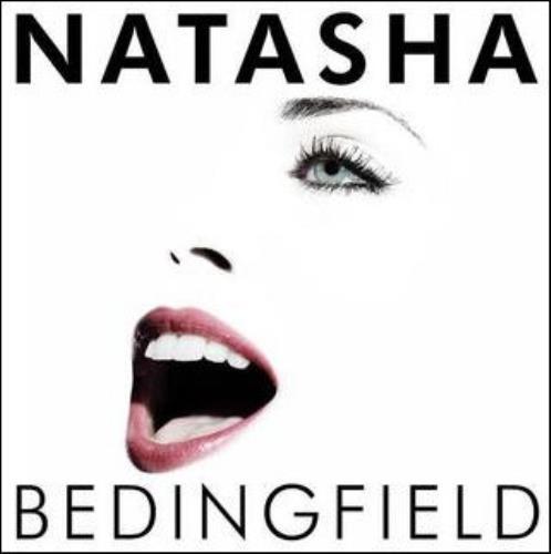Natasha Bedingfield N.B. CD album (CDLP) Japanese NBDCDNB394787
