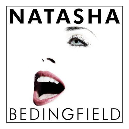Natasha Bedingfield NB CD album (CDLP) Australian NBDCDNB401271