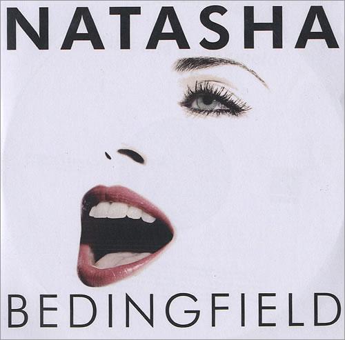 Natasha Bedingfield NB CD-R acetate US NBDCRNB438375
