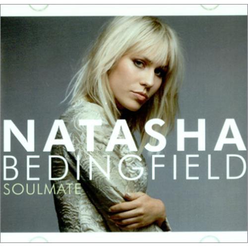 Natasha Bedingfield Soulmate CD-R acetate Japanese NBDCRSO416256