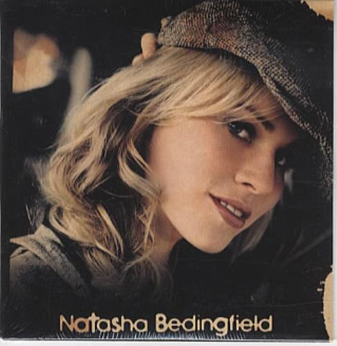 "Natasha Bedingfield These Words CD single (CD5 / 5"") US NBDC5TH332489"