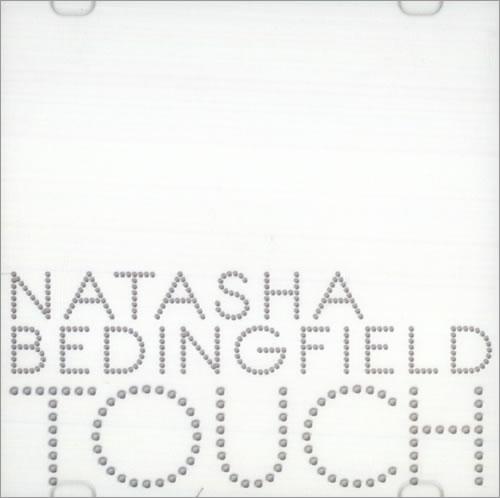 Natasha Bedingfield Touch CD-R acetate US NBDCRTO540329