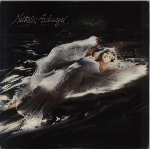 Nathalie Archangel Nathalie Archangel vinyl LP album (LP record) US NUVLPNA764664