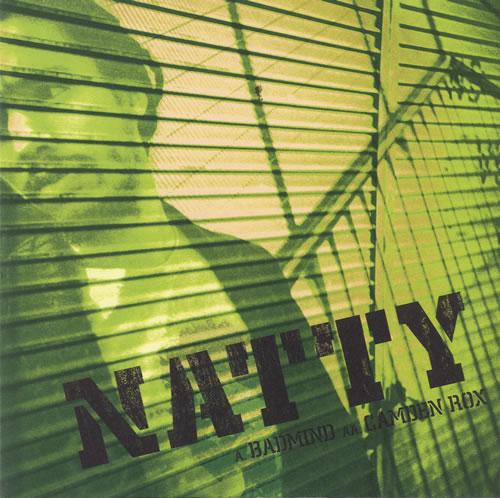 "Natty Badmind / Camden Rox 7"" vinyl single (7 inch record) UK NT907BA577179"