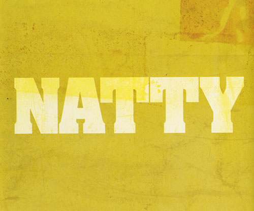 "Natty July CD single (CD5 / 5"") UK NT9C5JU442367"