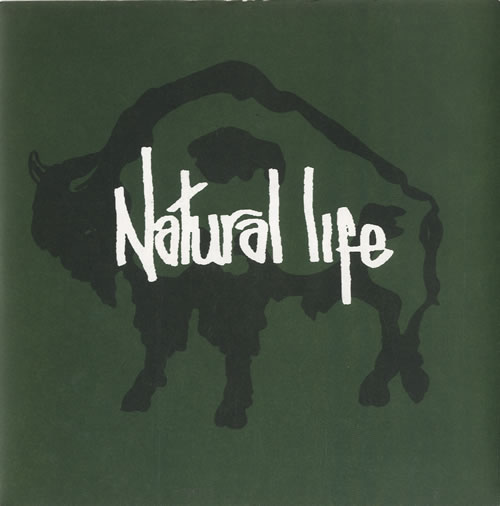 "Natural Life Natural Life 7"" vinyl single (7 inch record) UK NF907NA587513"
