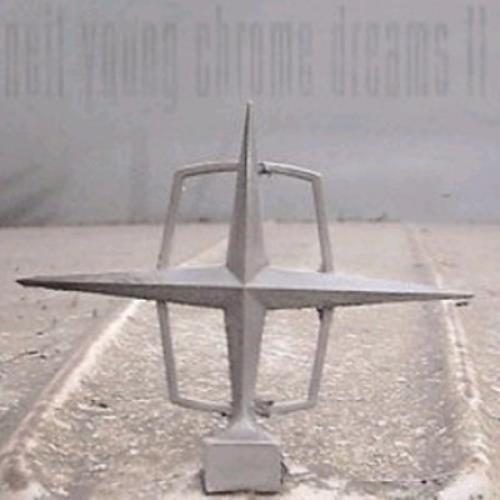 Neil Young Chrome Dreams II CD album (CDLP) UK YOUCDCH416992