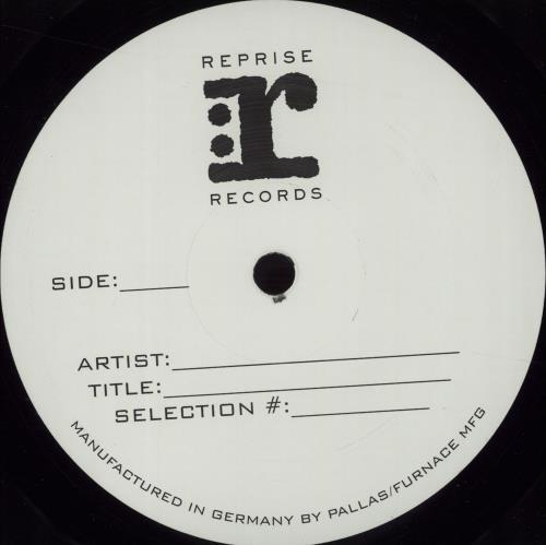 Neil Young Harvest - 140gm - Test Pressing vinyl LP album (LP record) German YOULPHA670727
