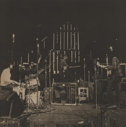 Neil Young Harvest - 1st - Complete - VG vinyl LP album (LP record) UK YOULPHA726836