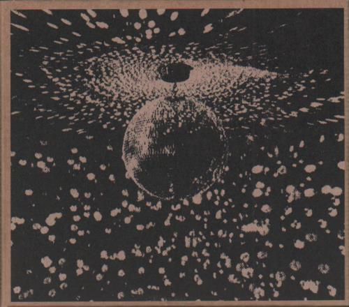 Neil Young Mirror Ball CD album (CDLP) German YOUCDMI615624