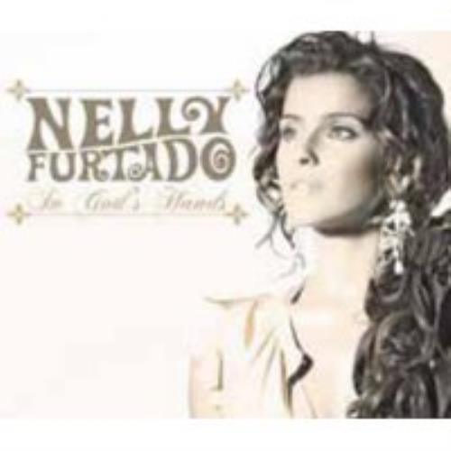 "Nelly Furtado In God's Hands CD single (CD5 / 5"") Canadian N-FC5IN422602"