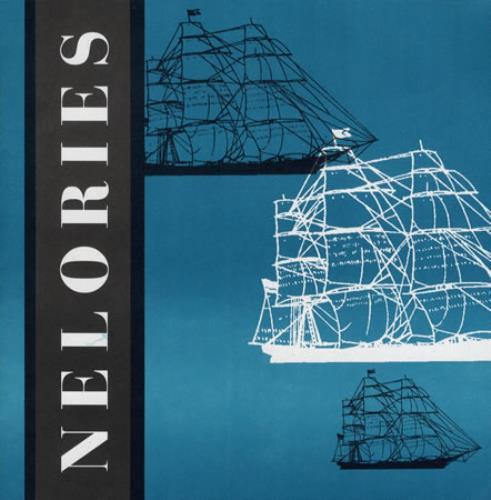 "Nelories Eyes And Shoes 7"" vinyl single (7 inch record) UK NE907EY502913"