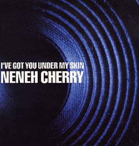 "Neneh Cherry I've Got You Under My Skin 12"" vinyl single (12 inch record / Maxi-single) UK NEN12IV105292"