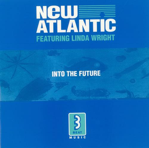 "New Atlantic Into The Future 7"" vinyl single (7 inch record) UK NF207IN510975"