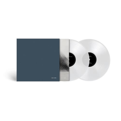 """New Order Be A Rebel Remixes - Clear Double Vinyl - Sealed 12"""" vinyl single (12 inch record / Maxi-single) UK NEW12BE774447"""