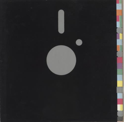 "New Order Blue Monday - 1st - VG 12"" vinyl single (12 inch record / Maxi-single) UK NEW12BL767505"