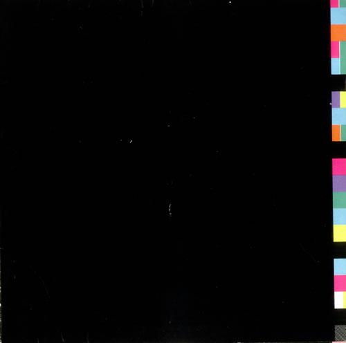"New Order Blue Monday - 3rd - EX 12"" vinyl single (12 inch record / Maxi-single) UK NEW12BL530410"