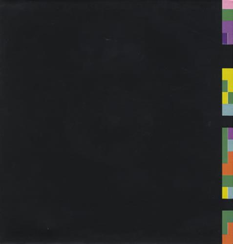 "New Order Blue Monday - 3rd 12"" vinyl single (12 inch record / Maxi-single) UK NEW12BL101083"