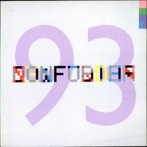 """New Order Confusion - 1st 12"""" vinyl single (12 inch record / Maxi-single) UK NEW12CO14708"""