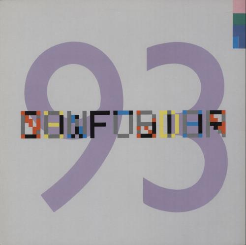 """New Order Confusion - 2nd 12"""" vinyl single (12 inch record / Maxi-single) UK NEW12CO84200"""