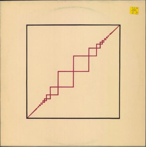"New Order Everythings Gone Green 12"" vinyl single (12 inch record / Maxi-single) Belgian NEW12EV26812"