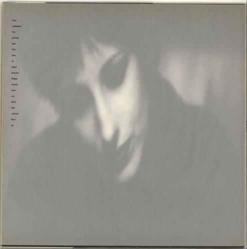 New Order Low-Life - EX vinyl LP album (LP record) UK NEWLPLO571214