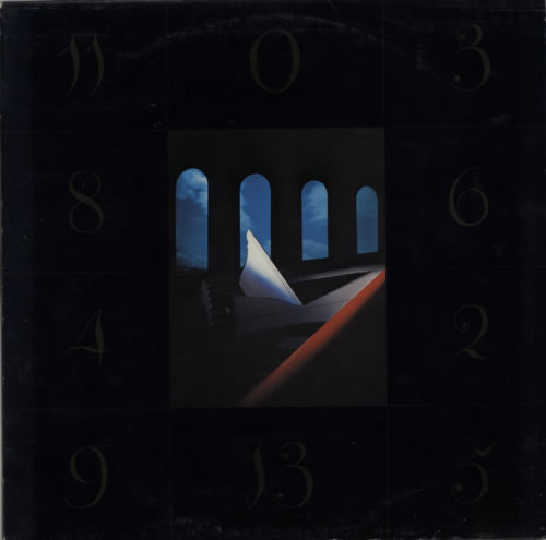 "New Order Murder 12"" vinyl single (12 inch record / Maxi-single) Belgian NEW12MU83384"