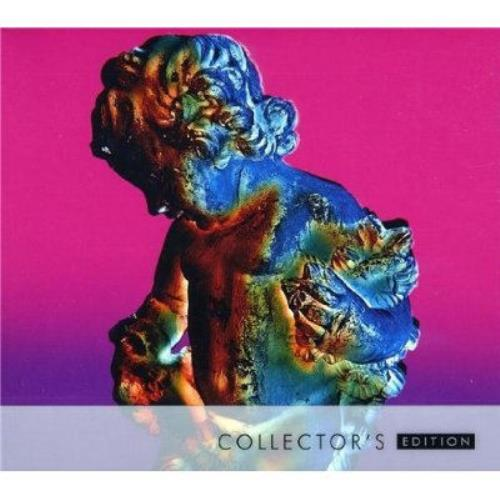 New Order Technique 2 CD album set (Double CD) Japanese NEW2CTE474248