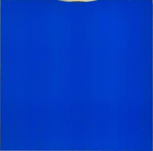 """New Order The Perfect Kiss + Blue Inner 12"""" vinyl single (12 inch record / Maxi-single) UK NEW12TH575195"""