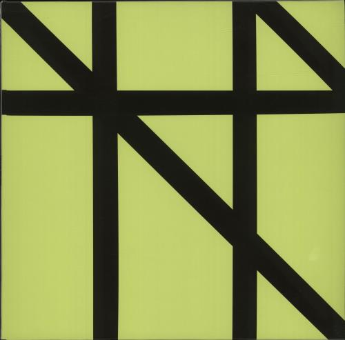 "New Order Tutti Frutti - Yellow Vinyl 12"" vinyl single (12 inch record / Maxi-single) UK NEW12TU682045"