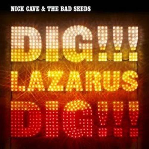 Nick Cave Dig, Lazarus, Dig!!! CD album (CDLP) UK NCVCDDI427693
