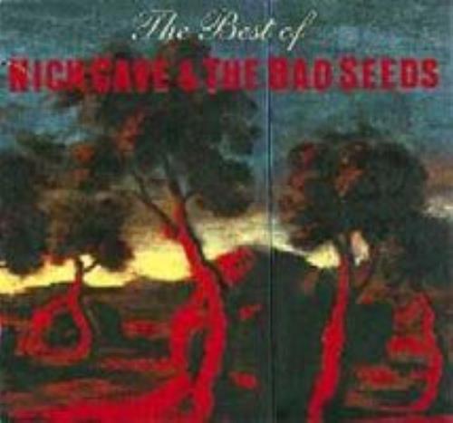 Nick Cave The Best Of + bonus disc 2 CD album set (Double CD) Australian NCV2CTH194478