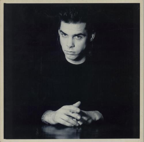 Nick Cave The Firstborn Is Dead vinyl LP album (LP record) UK NCVLPTH289199