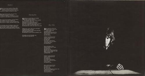 Nick Drake Five Leaves Left - 1st - Misprinted Label vinyl LP album (LP record) UK N-DLPFI752215
