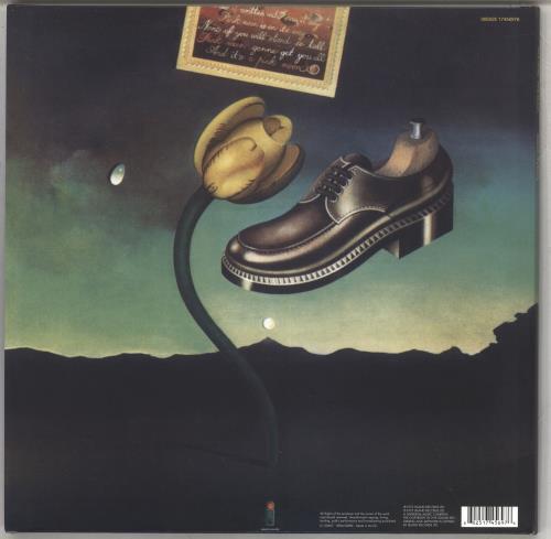 Nick Drake Pink Moon - 180gm vinyl LP album (LP record) UK N-DLPPI708855