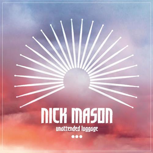 Nick Mason Unattended Luggage - 180gram Vinyl + Boxset - Sealed Vinyl Box Set UK NKMVXUN703056