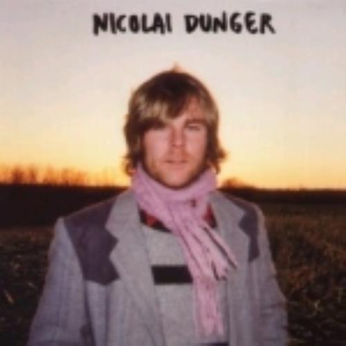 Nicolai Dunger Tranquil Isolation CD album (CDLP) UK NLACDTR241261
