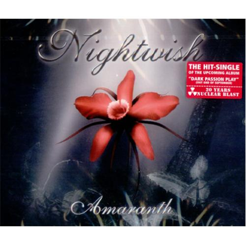 cd nightwish 2007