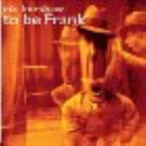 Nik Kershaw To Be Frank CD album (CDLP) European KERCDTO182741