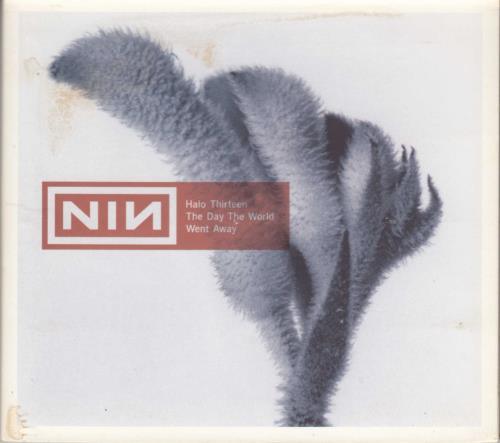 "Nine Inch Nails Halo Thirteen EP CD single (CD5 / 5"") US NINC5HA145597"