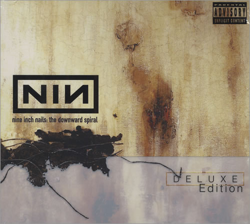 nine inch nails cover art images - nail art and nail design ideas, Powerpoint templates