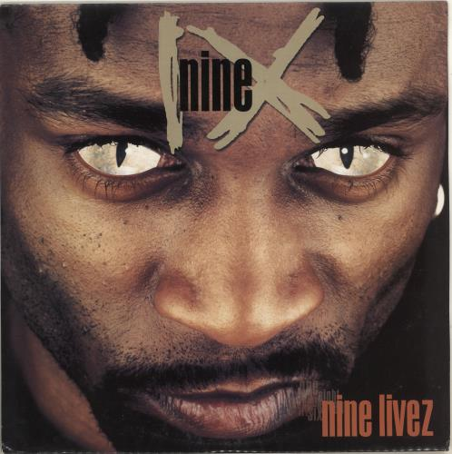 Nine Nine Livez 2-LP vinyl record set (Double Album) UK Y9O2LNI713550