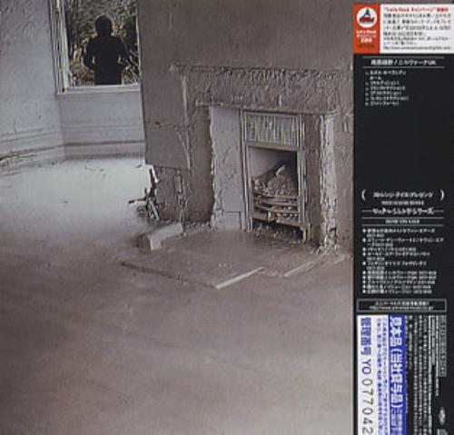Nirvana (UK) Local Anaesthetic CD album (CDLP) Japanese NRVCDLO353342