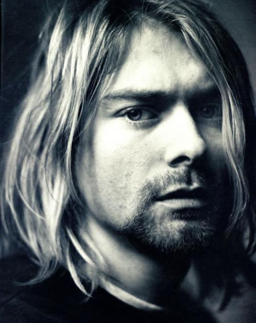 Nirvana (US) Cobain book US NIRBKCO459974